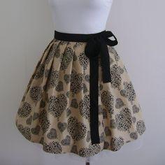 Tango, Skater Skirt, Ballet Skirt, Sewing, Skirts, Fashion, Moda, Tutu, Couture