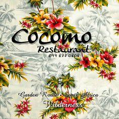 Cocomo Restuarant Wilderness City Style, Wilderness, South Africa, Lifestyle, Garden, Garten, Lawn And Garden, Gardens, Gardening