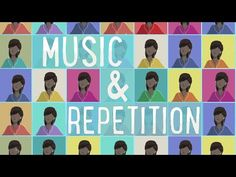 Why do you like a song more the third time you hear it than the first? Why repetition in music makes us listen: