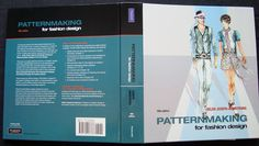 Great Free Book about how to draft patterns in detail---(PATTERN MAKING for fashion design) - Ирина Владимирова - Picasa Web Albums