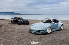 eGarage & Fatlace/Illest RWB Porsche | Flickr - Photo Sharing!