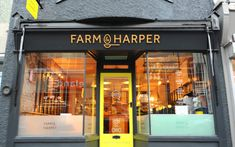Our Story - Farm & Harper - Restaurant in Whitstable, Kent Whitstable Kent, Weatherboard House, Leeds Castle, Picnic Spot, Kent England, Seaside Towns, Restaurant Guide, Just Dream, Group Tours