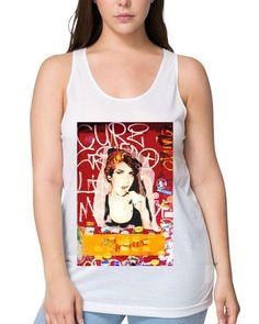 Amy Winehouse, 21st, Tank Tops, Celebrities, Instagram Posts, Products, Women, Fashion, Moda