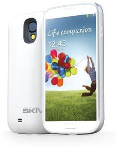 Special Offers - Skiva PowerSkin S4 Battery Case (2600mAh) With NFC/Google Wallet for Samsung Galaxy S4 [Model No. AP108]  1 Year Warranty and Lifetime Support - In stock & Free Shipping. You can save more money! Check It (April 18 2016 at 02:53AM) >> http://flashlightusa.net/skiva-powerskin-s4-battery-case-2600mah-with-nfcgoogle-wallet-for-samsung-galaxy-s4-model-no-ap108-1-year-warranty-and-lifetime-support/