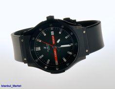 "Hublot Luna Rossa Ltd Ed. aka ""Prada Watch""."