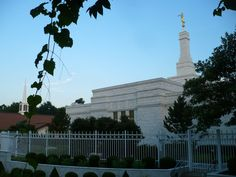 LDS Temple, Louisville, Kentucky