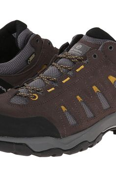 Scarpa Moraine GTX (Charcoal/Mustard) Men's Shoes - Scarpa, Moraine GTX, 63072/201, Men's Athletic Outdoor Performance Shoes Terrain Training/Trail Running, Athletic, Athletic, Footwear, Shoes, Gift - Outfit Ideas And Street Style 2017