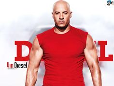 Vin Diesel HD Wallpaper #11