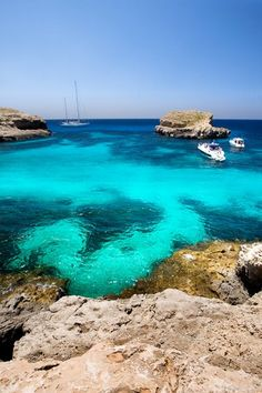 Malta.  Where my langamma always spoke of, where I will go and find stories of my own to tell.