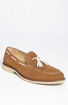 Cool tassel loafer: The 1901 'Colton' Tassel Loafer @ Nordstrom.