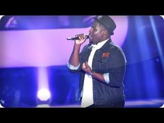 "Trevin Hunte's Blind Audition: ""Listen"" - The Voice"