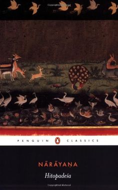 The Hitopadesa (Penguin Classics) Penguin Classics https://www.amazon.com/dp/0140455221/ref=cm_sw_r_pi_awdb_x_ozQnybFF8RCHJ