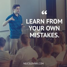 Mistakes are just part of the process! They make you stronger 💪 not weaker.