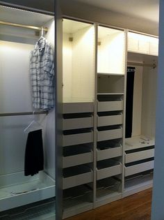 Floor To Ceiling Ikea Storage Ikea Pax Wardrobe Saved My