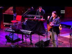Pippo Pollina e il Palermo Acoustic Quintet in concerto. Lugano, RSI Auditorio Stelio Molo (11 febbraio 2014) Riprese: Radio svizzera Rete Uno