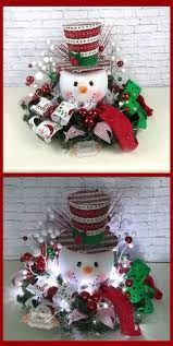 Image result for santa table centerpieces