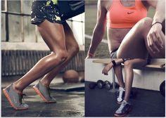 NIKE, Inc. - Nike Women's Training unveils Spring 2012 collection Tiffany Blue Nikes, Fitness Photoshoot, Nike Shoes Cheap, Cheap Nike, Nike Free Runs, Runs Nike, Nike Roshe Run, Girl Running, Running Shoes
