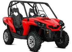 """Used 2016 Can-Am Commanderâ""""¢ DPSâ""""¢ 1000 ATVs For Sale in Pennsylvania. Get the flexibility to customize your machine the way you want it, with the control of the Tri-Mode Dynamic Power Steering (DPS)."""