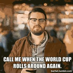 What hipsters think about the Super Bowl hype #football #soccer #meme