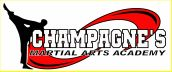 Champagne's Martial Arts Academy - Lafayette martial arts