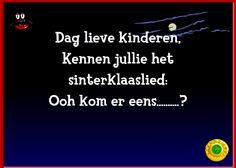 Mijn favoriete Sinterklaas spel voor de middenbouw. School, Teaching, December, Kids, Carnival, Seeds, Young Children, Boys, Children