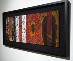 Michael James Studio Quilts : Portfolio : Taxonomies