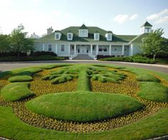 Metedeconk National Golf Club Clubhouses, Golf Clubs, Golf Courses, Mansions, House Styles, Home Decor, Night Club City, Decoration Home, Manor Houses