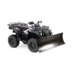 Schneeschaufel TGB Blade Target 250 - 325 - 400 - 425 - 500- 525 - 550 Schneeschild Quad ATV