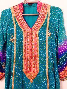 Seeemeen Jamot Chunri traditional Pakistani Wedding Outfit