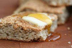 Estonian Soda Bread / Odrajahu-hapupiimakarask by Pille - Nami-nami, via Flickr