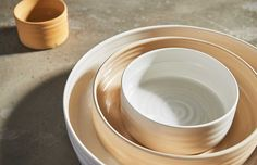 Schalen - kaas + heger Sushi, Ceramics, Tableware, Ceramica, Pottery, Dinnerware, Tablewares, Ceramic Art, Dishes