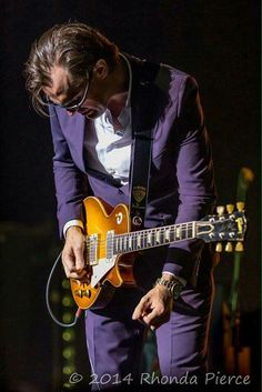 The one & only...Mr. Joe Bonamassa.