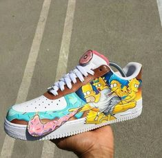 200+ Custom shoes ideas in 2020
