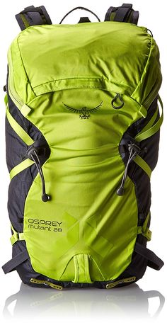 Osprey Mutant 28-Liter Backpack > Quickly view this special outdoor item, click the image : Backpacking backpack