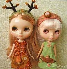 I'm so ready for fall! by merwing✿little dear, via Flickr