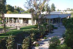 SQLA Inc. // West Hills Cafe Commercial Landscape Design, West Hills, Garden, Outdoor Decor, Home Decor, Garten, Decoration Home, Room Decor, Lawn And Garden
