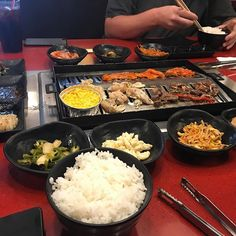 """Who doesn't love that korean bbq?  Just wish I was better with the chopsticks. #vegas #koreanbbq #gangnamasianbbq"" by @iwerxconnect. #startupgrind #successmindset #businesslife #inspiringquotes #successquote #entrepreneurquotes #ceo #motivational #leadership #siliconvalley #advertisement #adv #salebahrain #items #bahrain_adv #bhsooq #alwaseet_bh #uob #amazonbahrain #advertisingagency #bahrainstore #amwaj #ebaybahrain #mall #muharraq #agency #campaign #manama #adcampaign #logo #dxb…"