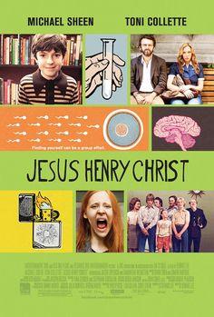 Jesus Henry Christ avec Michael Sheen et Toni Collette