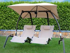 Swings – Visions of Outdoor Living