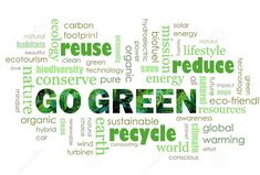 Go Green eco friendly concept. Message to Adopt an eco friendly lifestyle - A co , Green Technology, Sustainable Tourism, Greenhouse Gases, Natural Earth, Green Cleaning, Carbon Footprint, Go Green, Sustainability, Evolution