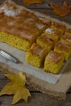 Yerbabuena en la cocina: Bica de calabaza. Cake Cookies, Cupcake Cakes, Healthy Recepies, Colombian Food, Recipe For 4, Scones, Cornbread, Sweet Recipes, Cheesecake