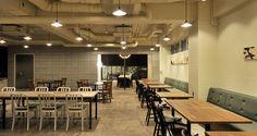 HOTEL ANTEROOM KYOTO Restaurant