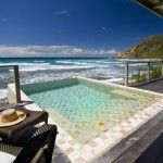 A private plunge pool at Biras Creek hotel on Virgin Gorda, in the British Virgin Islands, overlooking the North Sound of the Caribbean. Hotel Swimming Pool, Amazing Swimming Pools, Best Swimming, Hotel Pool, Swimming Pool Designs, Awesome Pools, Virgin Gorda, Caribbean Honeymoon, Caribbean Resort