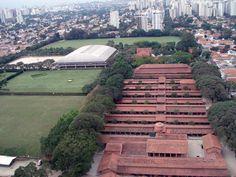 Sociedade Hípica Paulista - São Paulo