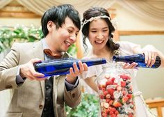 Funny Ideas, Wedding, Valentines Day Weddings, Weddings, Marriage, Chartreuse Wedding