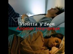Leon Y Violetta-Save you tonight One direction - YouTube