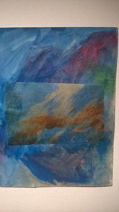 Image of Sketchbook serie stagioni dipinti Villa di Geggiano