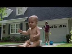 ed8ed6997d Cute Giant Baby - Nationwide Insurance TV Commercial, Song by Mickey and  Sylvia