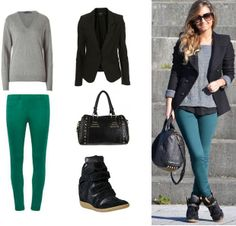 Marcando la diferencia en moda urbana - Vestirte Bien www.vestirtebien.com