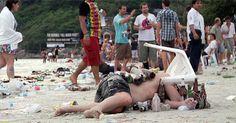 Pesquisadora levanta efeitos negativos do turismo pelo mundo